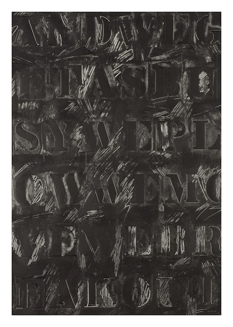 """<p> <strong>After Olson I</strong><br /> Graphite on Arches paper<br /> 30"""" x 22 ½""""<br /> 1987<br /> Private collection, West Vancouver</p>"""