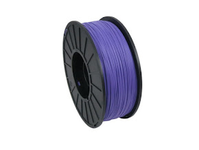 Purple PRO Series ABS Filament - 1.75mm