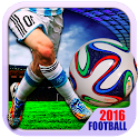 Play Real Football 2015 Game icon
