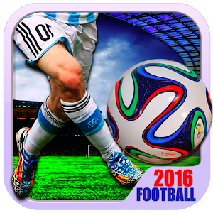 Play Real Football 2015 Game for PC and MAC