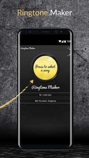 Call Ringtone Maker v1.78 [Premium]
