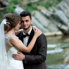 Wedding photographer Roman Bassarab (bassarab). Photo of 03.11.2016