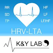 Xenon HRV LTA 展示版