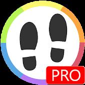 Pedometer for health care Pro