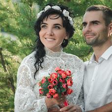 Wedding photographer Artem Skubak (artphotowork). Photo of 18.07.2016