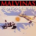Malvinas, 33 años después