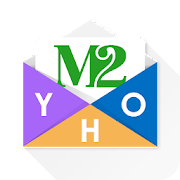 M2 : Email App for Yahoo mail Hotmail Outlook