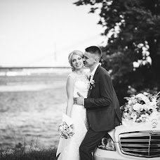 Wedding photographer Mila Osipova (delfina). Photo of 19.10.2015