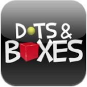 Dots and Boxes (AI Powered)