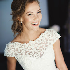 Wedding photographer Elena Kopaeva (Zizi). Photo of 29.09.2016