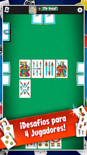 Escoba Mu00e1s - Juegos Sociales modavailable screenshots 1