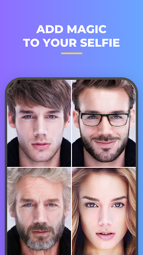 FaceApp screenshot 8