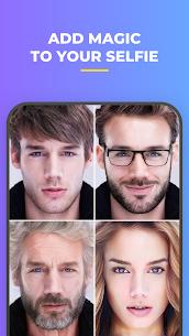 FaceApp Pro Mod Apk – AI Face Editor 8