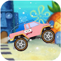 Bob Monster Truck Racing - Under Water icon
