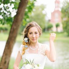 Wedding photographer Andrey Vorobev (andreyvorobyev). Photo of 06.09.2017