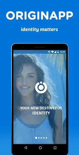 OriginApp Contacts Caller ID