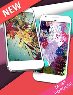 Abstract Color Wallpaper HD for PC-Windows 7,8,10 and Mac apk screenshot 1