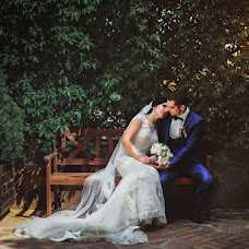 Wedding photographer Bogdan Kharchenko (Sket4). Photo of 06.06.2016