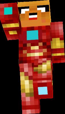 Crack Nova Skin - Minecraft skins fur cracked version