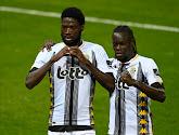 Charleroi ziet verklaring na misser Shamar Nicholson op KV Mechelen