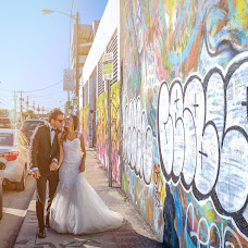 Wedding photographer Hector Salinas (hectorsalinas). Photo of 15.01.2018