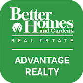 Better Homes Gardens Advantage