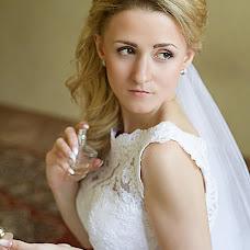 Wedding photographer Yuliya Kubanova (Kubanova). Photo of 29.08.2016