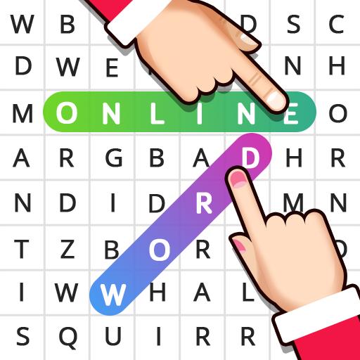 Búsqueda de palabras en línea(Word Battle Online )