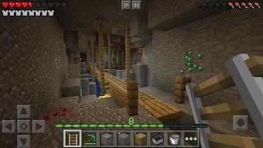 Minecraft: Pocket Edition - screenshot thumbnail 07