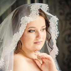 Wedding photographer Tatyana Kulchickaya (Gloriosa). Photo of 16.10.2017