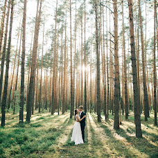 Wedding photographer Anton Eroshin (antoneroshin). Photo of 25.05.2015