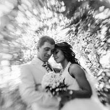 Wedding photographer Vyacheslav Engel (ungar). Photo of 01.09.2013