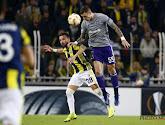 Anderlecht en AEK Athene groeien naar elkaar toe, maar... Grieken willen Vranjes gratis, terwijl paars-wit deze transfersom in gedachten heeft