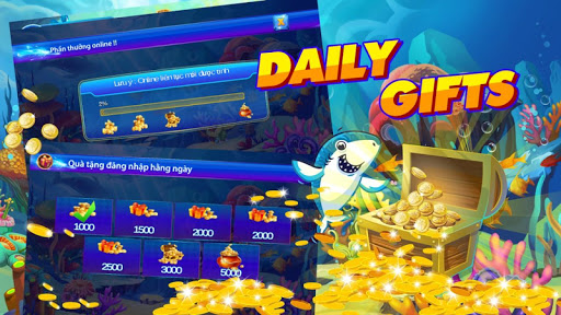 Fish Hunting - Play Online For Free apkpoly screenshots 2