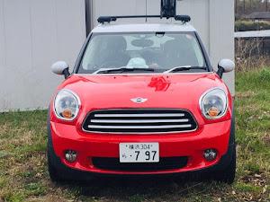 MINI  R60クロスオーバー アルカディアタクシー仕様のカスタム事例画像 🍀Futo🌿【⚓️ARCADIA⚓】さんの2020年03月28日13:03の投稿