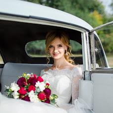 Wedding photographer Roman Kofanov (romankof). Photo of 03.12.2017