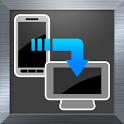 レーダーデータ更新アプリ icon