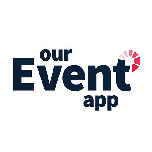 OurEventApp 遊戲 App LOGO-硬是要APP