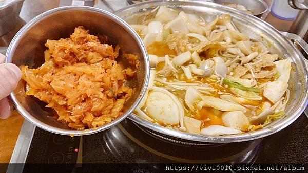 兩餐韓國辣炒年糕吃到飽基隆店