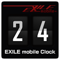 EXILE mobile Clock icon
