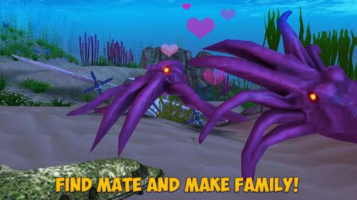 模擬必備免費app推薦|Octopus Simulator: Sea Monster線上免付費app下載|3C達人阿輝的APP