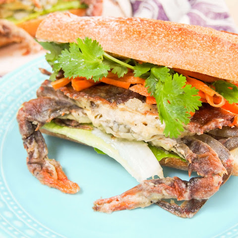Baltimore Crab Pretzel Sticks Recipes — Dishmaps