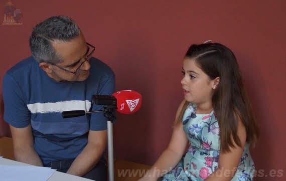 Julio, mes de entrevistas. #Elecció19