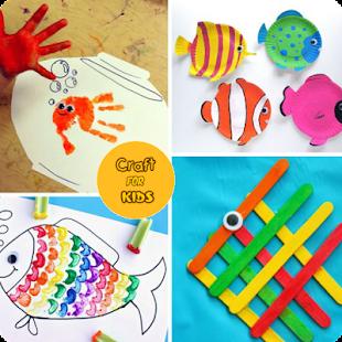 Umělecké nápady pro děti - náhled