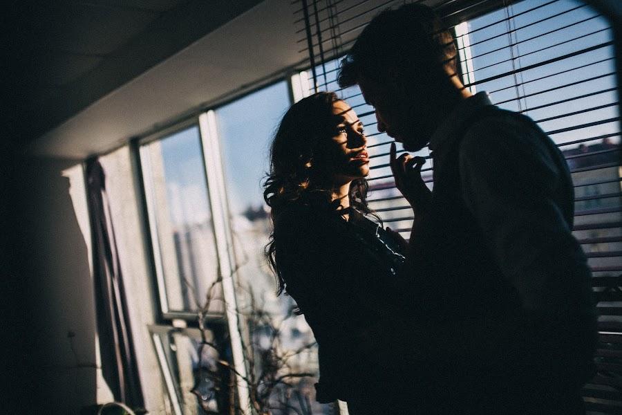 Свадебный фотограф Катя Квасникова (ikvasnikova). Фотография от 23.02.2016