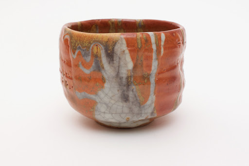Pascal Geoffroy Ceramic Tea Bowl 02