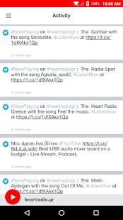 heartradio.gr - náhled