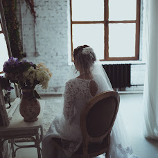 Wedding photographer Anton Dyachenko (Dyachenkophoto). Photo of 08.10.2014