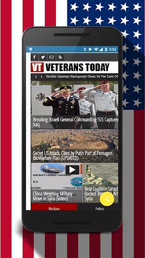 Served - US Veterans News
