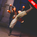 Fighting Mafia: Real Kung Fu Fighter Game icon